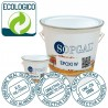 Pintura Epoxi Certificada para uso Alimentario