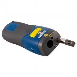 Termohigrómetro por infrarrojos medidor profesional