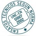 Pintura Térmica y Acústica para tejados certificada une-1504-2