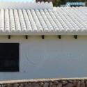 Pintura Térmica para tejados con 10 años de garantia