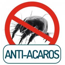 Ventilación Forzada para Vivienda de SINCO anti ácaros