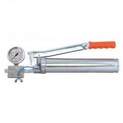 Pistola 1100 ml para inyección de resinas con manometro