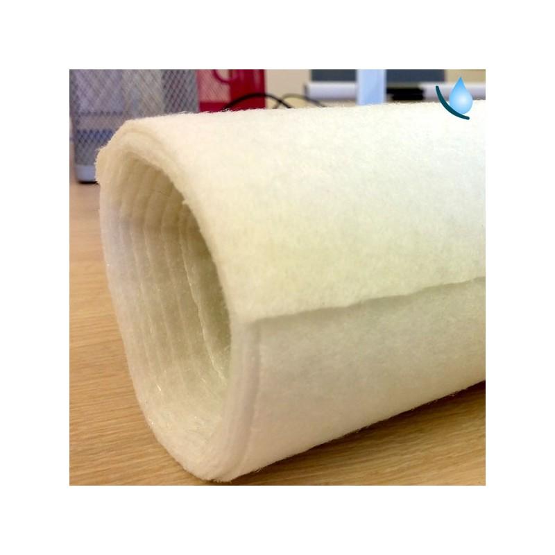 Aislamiento de viviendas: insuflado con lana mineral