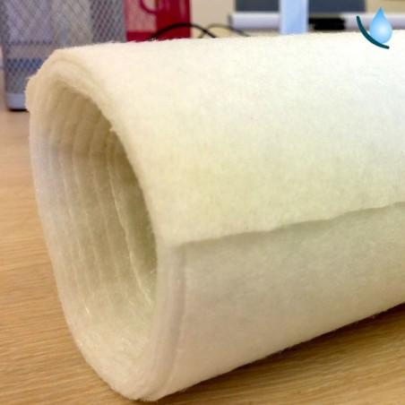 Aislamiento de viviendas: insuflado de lana mineral