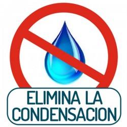 Ventilación Forzada para Vivienda de SINCO de elimina condensacion