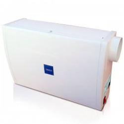 Sistema de ventilación forzada SINCO para problemas de humedades por condensación