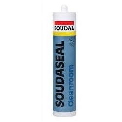 Soudaseal Cleanroom -...