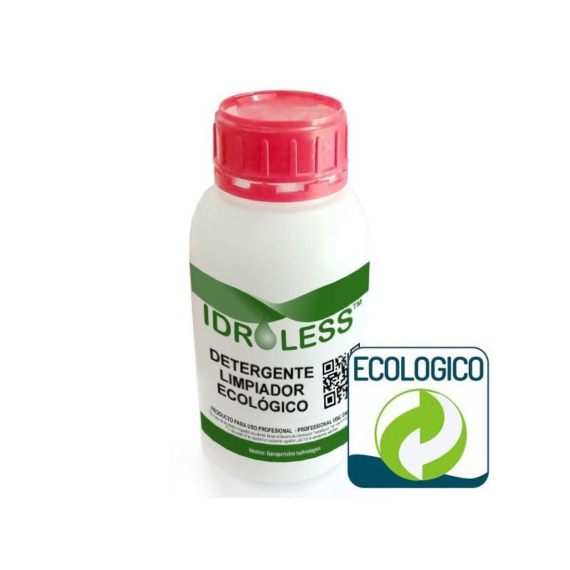 Detergente Limpiador Antimoho Ecológico sin Cloro y sin disolventes