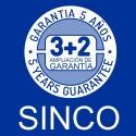 Hidrófugo Barniz Piedra Sopgal con certificado CE UNE-EN 1504-2