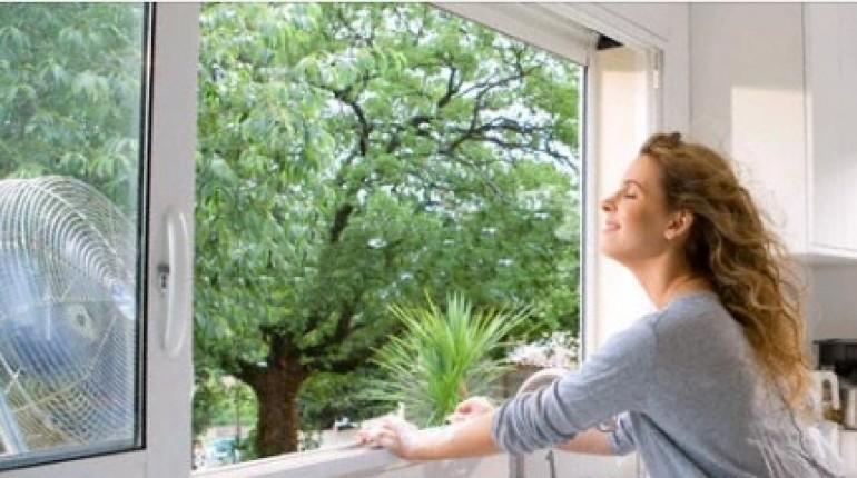 Impermeabilizar y ventilar tu hogar sonlas claves para for Humedad ideal en casa