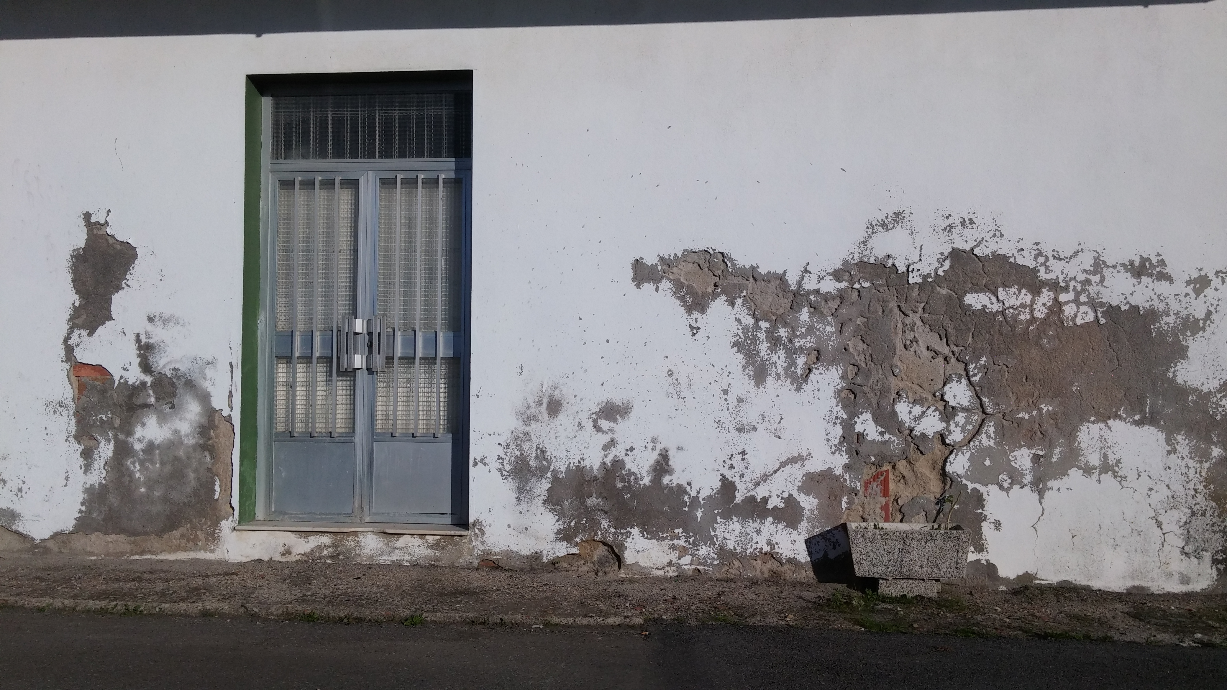 Soluciona los problemas de capilaridad ascendente con - Humedad por condensacion en paredes ...