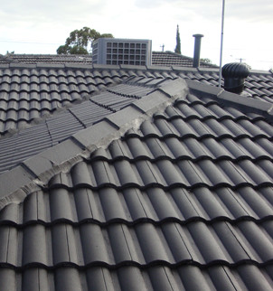 paint new roof pintura impermeabilizante para tejados de