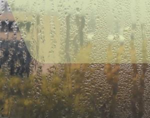 Humedades por condensación en ventanas