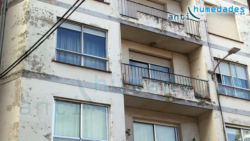 Losetas para fachadas exteriores de piedra artificial for Losetas para fachadas