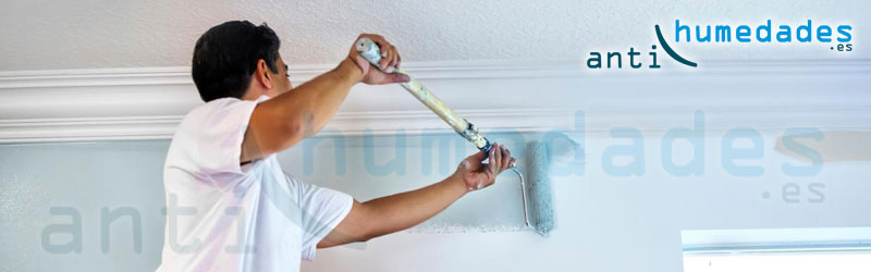 Elimina la humedad de tu casa con 10 sencillos trucos en - Pintar paredes con humedad ...