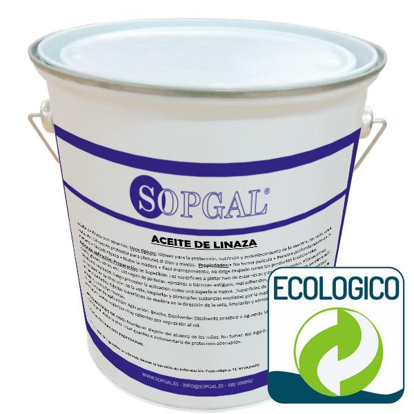 063 tratamiento ecologico para madera a base de aceite de - Aceite de linaza para madera ...