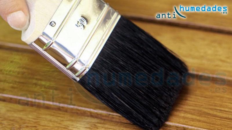 Imprimación para madera, ayuda al agarre de las pinturas