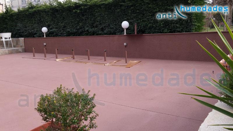 Tengo una terraza exterior con que puedo pintarla - Suelo para terrazas ...