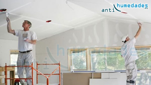 Protege, cuida e impermeabiliza tu casa.