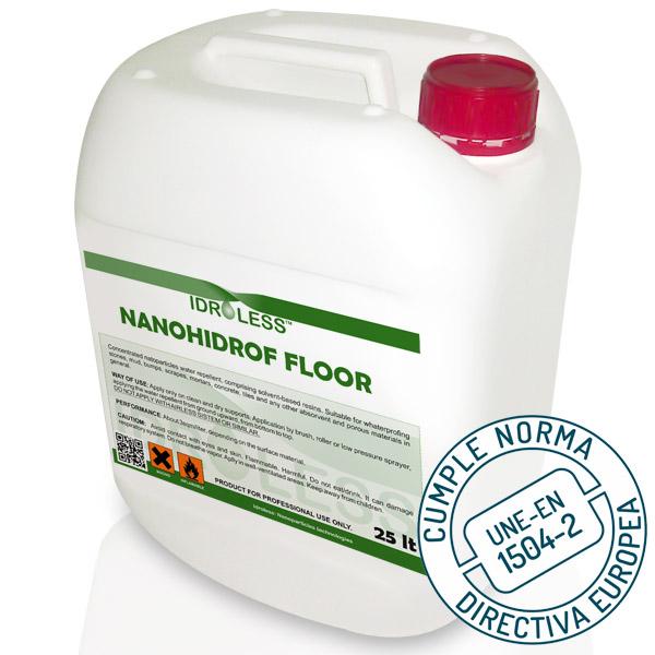 Nanohidrof Floor