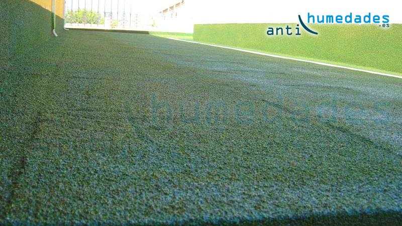 Corcho para suelos precio excellent suelo acolchado - Corcho aislante precio ...