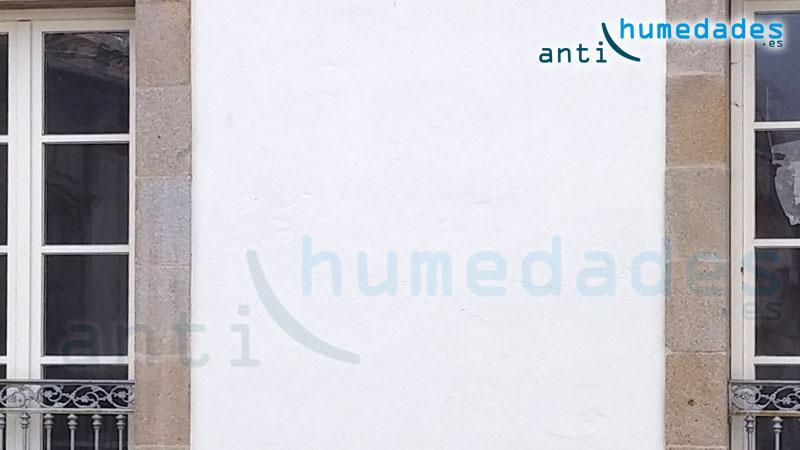 Imprimación para pintado de fachadas