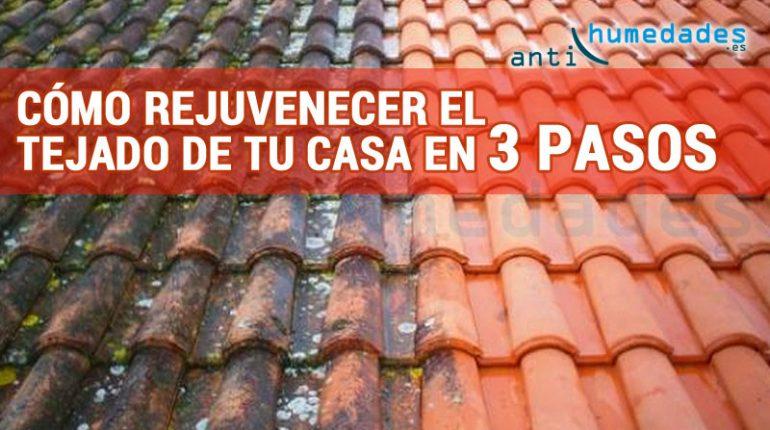 el tejado