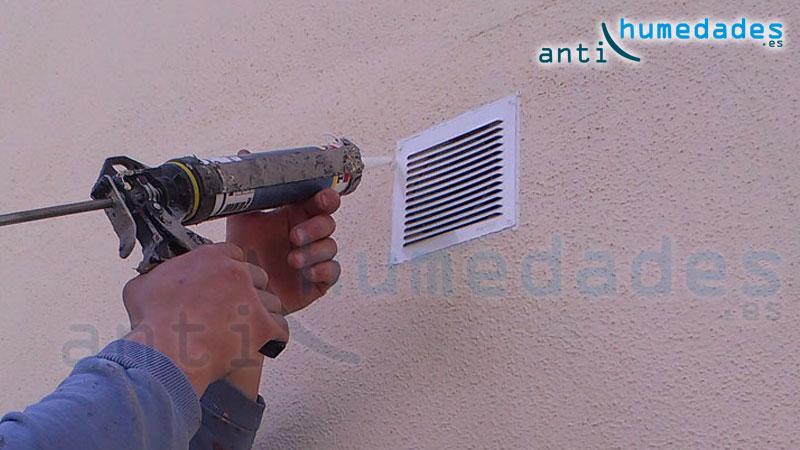 Instalación fácil y sencilla. La máquina de ventilación forzada se entrega lista para su instalación