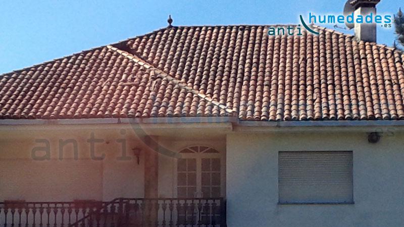 Tejados 10 mitos y mentiras como reparar e - Clases de tejas para tejados ...