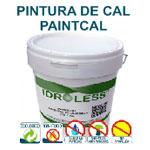 Paintcal es una pintura impermeabilizante con efecto fungicida