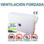Elimina las humedades por condensación con el Sistema de Ventilación Forzada SINCO