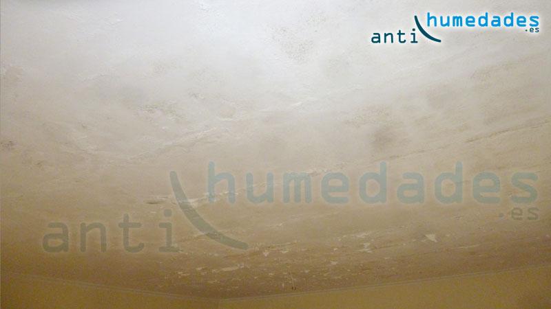Manchas humedad pared top lo primero que debemos hacer - Manchas de moho ...