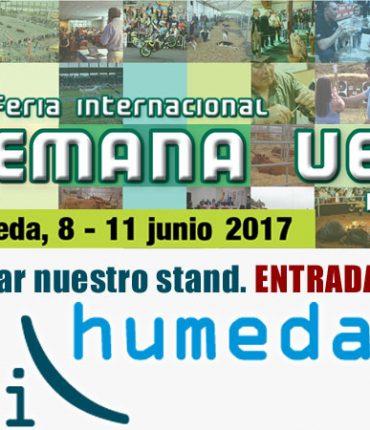 Semana Verde de Silleda con presencia de AntiHumedades.es