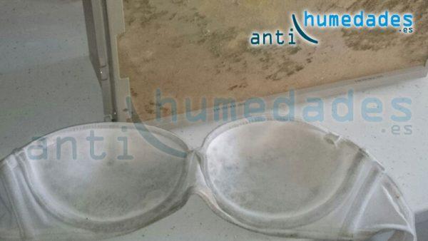 Humedad condensacion hongos ropa - Problemas de condensacion ...