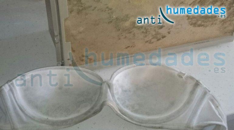 Soluciones para los problemas de humedad - Problemas de condensacion ...