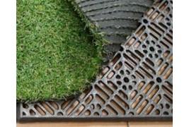 Losetas antihumedad de materiales resistentes y con anclaje fácil y rápido para evitar pisar el agua en suelos