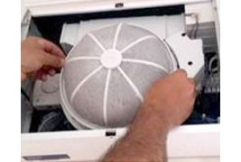 Filtros y recambios para mantener tu Sistema de Ventilación Forzada con la eficacia del primer día.
