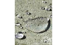 Hidrófugos, repelen el agua sin alterar el color de los materiales