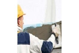 Masilla y morteros para el sector de la construcción: reformas y obras