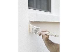 Diferentes tipos de pinturas para cada superficie de la vivienda