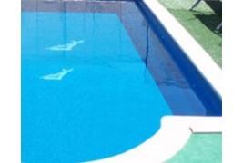Pinturas especiales para piscinas, evitan el desgaste prematuro