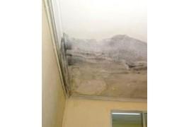 Una mala impermeabilización da lugar a las humedades por filtración