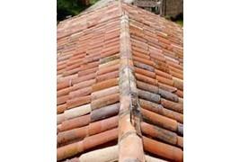 Evita filtraciones desde el tejado con un buen mantenimiento de este