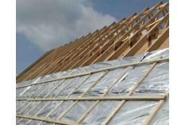 Aislante térmico para tejados, aisla tú vivienda del frío o el calor