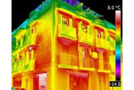 Aísla térmicamente tu vivienda insuflando lana mineral en las cámaras