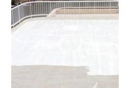 Aislamiento térmico para terrazas, cubiertas planas y suelos