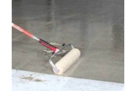 Acaba con las capilaridades en suelos aplicando barreras impermeabilizantes que frenan la humedad ascendente