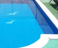 Especial piscinas