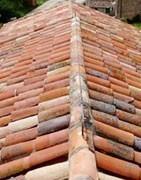 Humedades en tejados