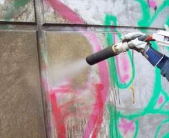 Tratamientos Anti - Graffitis